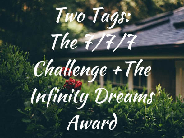 Two Tags_ The 7_7_7 Challenge +