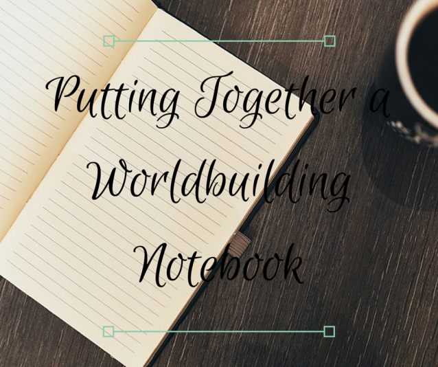 Putting Together a Workdbuilding Notebook (1)