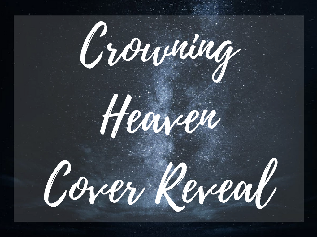 Crowning Heaven Cover Reveal