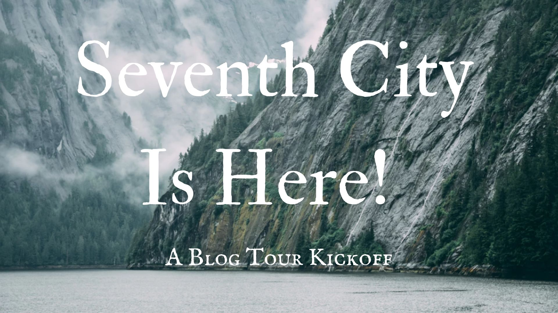 Seventh City Is Here!